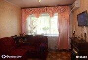 Квартира 2-комнатная Саратов, 20-й квартал, ул Заречная, Купить квартиру в Саратове по недорогой цене, ID объекта - 310268827 - Фото 5