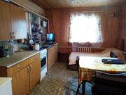 Дом в д.Ганькино, Луховицкий район, р.Ока, газ, водопровод - Фото 5