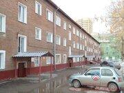 Продажа квартир Пархоменко 2-й пер., д.15