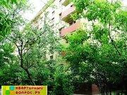 Продажа квартиры, м. Щукинская, Ул. Маршала Новикова