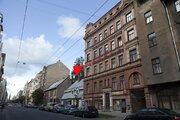 Продажа квартиры, ertrdes iela, Купить квартиру Рига, Латвия по недорогой цене, ID объекта - 311842994 - Фото 10