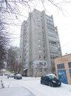 Двухкомнатная квартира 49м2, в Кировском р-не, Купить квартиру в Ярославле по недорогой цене, ID объекта - 323620159 - Фото 18