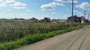 Ярославское ш. 24 км от МКАД, Ельдигино, Участок 9.2 сот.
