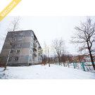Продается 2-комнатная квартира на ул. Ключевая, д. 22б, Купить квартиру в Петрозаводске по недорогой цене, ID объекта - 318137848 - Фото 10