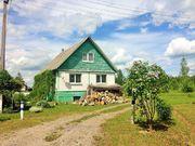 Продажа дома, Новгородка, Пушкиногорский район - Фото 1