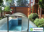Коттедж/частный гостевой дом N 7872 на 4 человека - Фото 2