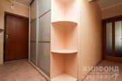 Продажа квартиры, Новосибирск, Ул. Выборная, Купить квартиру в Новосибирске по недорогой цене, ID объекта - 322478917 - Фото 42