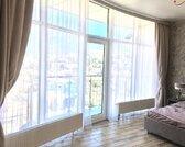 Шикарная трехкомнатная квартира в Гурзуфе - Фото 2