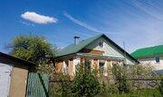 Каширское ш, 50 км. от МКАД, д. Сидорово, продается дом из кирпича - Фото 1