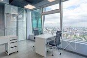 43 Продажа офиса башня Империя 165 кв.м.