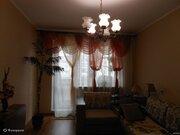 Квартира 2-комнатная Саратов, Полиграфкомбинат, ул им Чернышевского