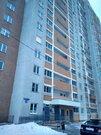 Однокомнатная квартира: г.Липецк, Коцаря улица, 12