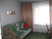 Продается квартира Тамбовская обл, Тамбовский р-н, поселок Строитель, . - Фото 5