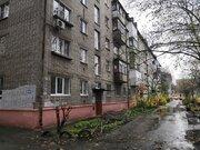 Квартира, ул. Богдановича, д.4