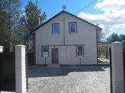 Новый дом 130 кв.м. на уч 10 соток в Агалатово - Фото 2