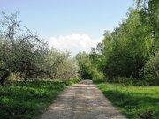 Участок 10 соток в деревне, тихом месте с панорамным видом. - Фото 3