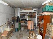 Гараж: г.Липецк, Потапова проезд, Продажа гаражей в Липецке, ID объекта - 400036837 - Фото 2