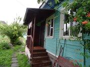 Продаётся 1/2 дома в Алабушево. - Фото 2