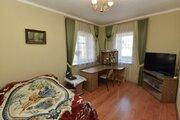 Продается коттедж с земельным участком, ул. Мереняшева - Фото 4