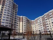 Однокомнатная квартира: г.Липецк, Балмочных улица, д. 36