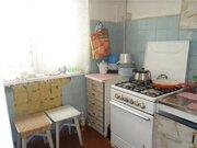 Продажа трехкомнатной квартиры на улице Коммунаров, 52 в Уфе, Купить квартиру в Уфе по недорогой цене, ID объекта - 320177852 - Фото 2