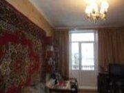 Продажа однокомнатной квартиры на Трикотажной улице, 52 в Новосибирске