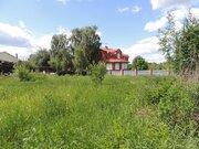 Продается участок 18 соток в деревне Погорелки, Мытищинского района - Фото 4