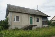 Кирпичный дом с баней, с удобствами, возле Гдова - Фото 4