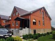 Дом в селе Ашитково - Фото 1