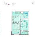 Продажа квартиры, Мытищи, Мытищинский район, Купить квартиру в новостройке от застройщика в Мытищах, ID объекта - 328979398 - Фото 1