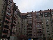 1-к квартира, 43 м, 9/10 эт. Братьев Кашириных, 99б