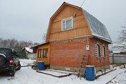 Боровск, Уваровское. Обжитая кирпичная дача. 90 км от МКАД по Киевском