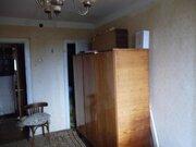 Продается трехкомнатная квартира во Фрязино улица Вокзальная дом 25