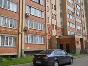Однокомнатная квартира на улице Владимирская
