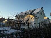 Дома, дачи, коттеджи, СНТ Курчатовец Сосновского района, ул. 49-й . - Фото 4
