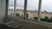Продажа квартиры, м. Пионерская, Серебристый б-р.