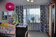Продажа комнаты 16.9 м2 в четырехкомнатной квартире ул 8 Марта, д 185, . - Фото 3