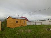 Участок 10 соток в дп Можайское Озеро(д.Шаликово)! - Фото 2