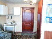 Продается комната с ок, пр. Строителей, Купить комнату в квартире Пензы недорого, ID объекта - 700755051 - Фото 5