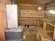 Сруб, Продажа домов и коттеджей в Липецке, ID объекта - 501411838 - Фото 6