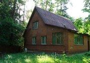 Участок в стародачном посёлке с домиком под снос в дали от шума - Фото 1
