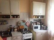 3-х комнатная квартира Проспект Строителей, д. 5, Купить квартиру в Смоленске по недорогой цене, ID объекта - 320457753 - Фото 4