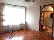 Продажа двухкомнатной квартиры на Пограничной улице, 21 в .
