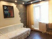 Отличная 2 к. квартира на 3 эт. с раздельными комнатами - Фото 1