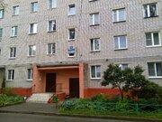 Продам 3 к.кв, Парковая 18 к 3,, Купить квартиру в Великом Новгороде по недорогой цене, ID объекта - 321627880 - Фото 4