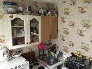 Продажа квартиры, Новосибирск, Ул. Рельсовая, Купить квартиру в Новосибирске по недорогой цене, ID объекта - 330988864 - Фото 5