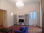 Квартира Москва, переулок Романов, д.5, ЦАО - Центральный округ, . - Фото 2