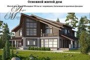 Резиденция в д.Покровское - Фото 1