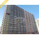1-комнатная квартира 36,2 кв.м в ЖК 4you, Московское шоссе, 13