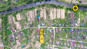 Земельный участок 20,5 соток в д. Съяново-2, Серпуховского района - Фото 4